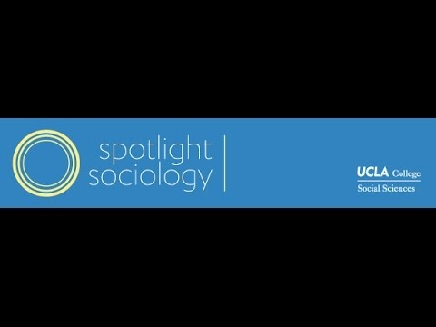 Embedded thumbnail for Spotlight Sociology