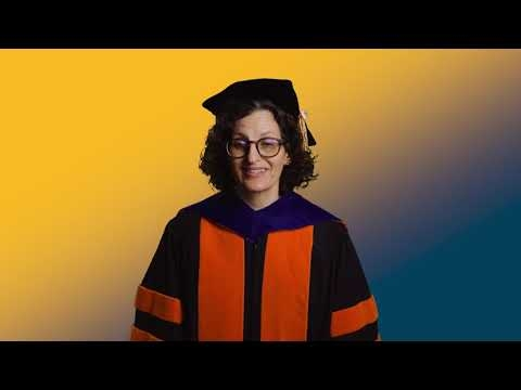 Embedded thumbnail for UCLA Commencement Ceremony 2021