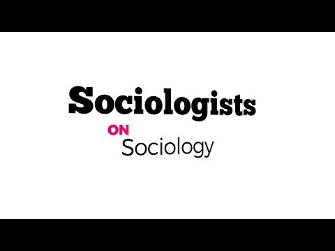 Embedded thumbnail for Sociologists on Sociology