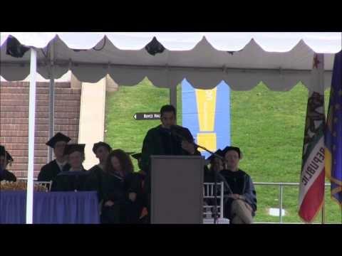 Embedded thumbnail for Kal Penn (Modi) 2012 Commencement